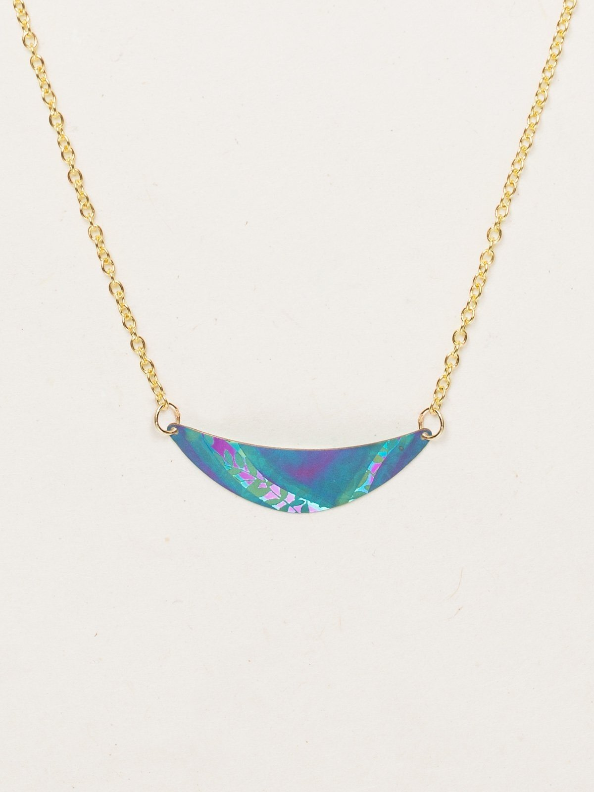 Selena necklace by Holly Yashi Jewelry