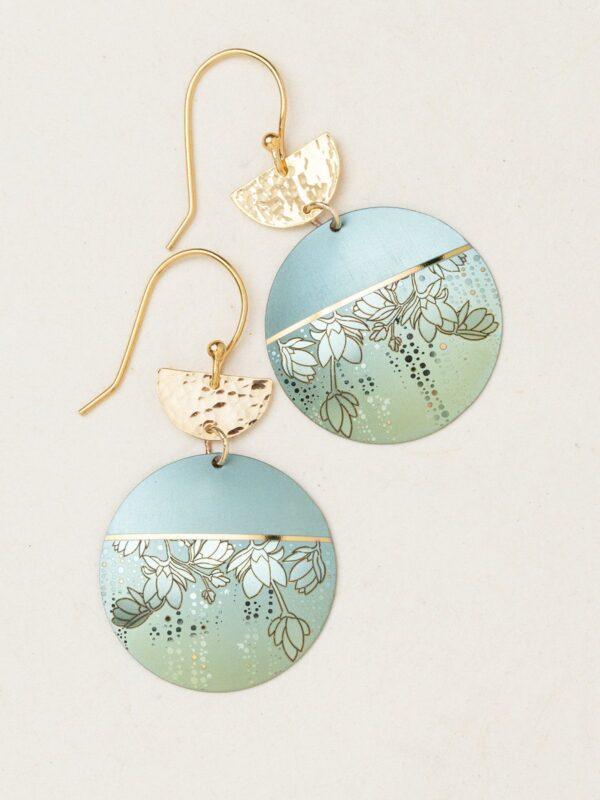 Holly Yashi Karina earrings