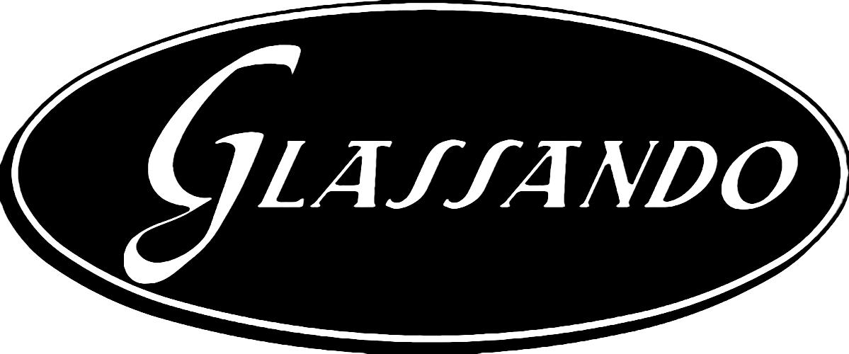 Glassando Handmade Artisan Jewelry logo