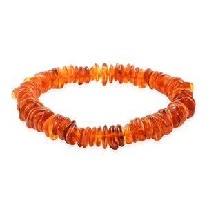 amber stretch bracelet