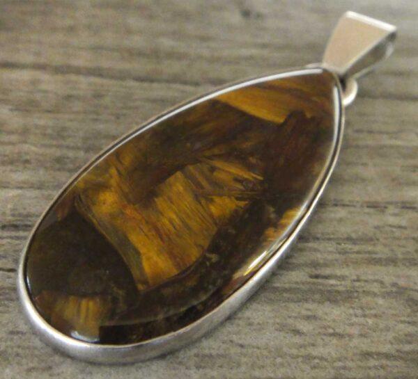 Pietersite Jewelry