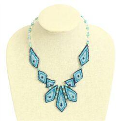 Blue Jewelry