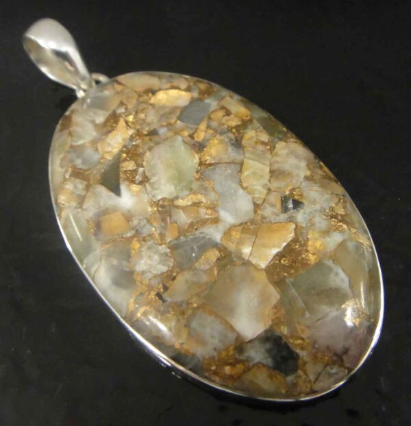 Calcite Jewelry
