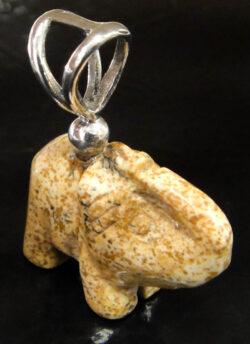 Picture Jasper Jewelry