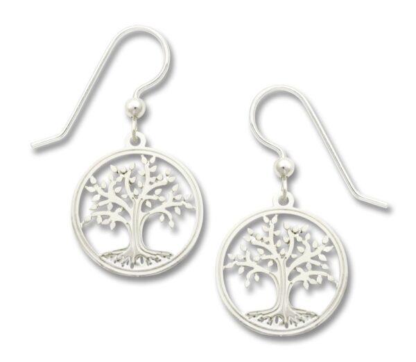 Tree of life earrings from Sienna Sky