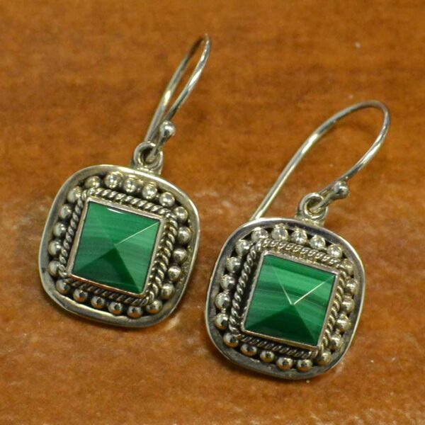 Malachite Jewelry