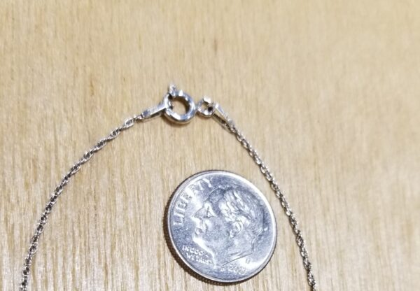 clasp for rope chain