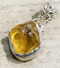 Yellow Jewelry