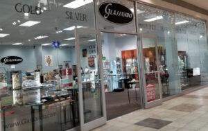 Glassando Jewelry Store Photo